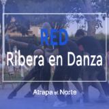 RED, III Edición del Festival Ribera en Danza, Ribera de Navarra, Comunidad Foral de Navarra, baile urbano, danza contemporánea, actividades culturales en el norte de España.