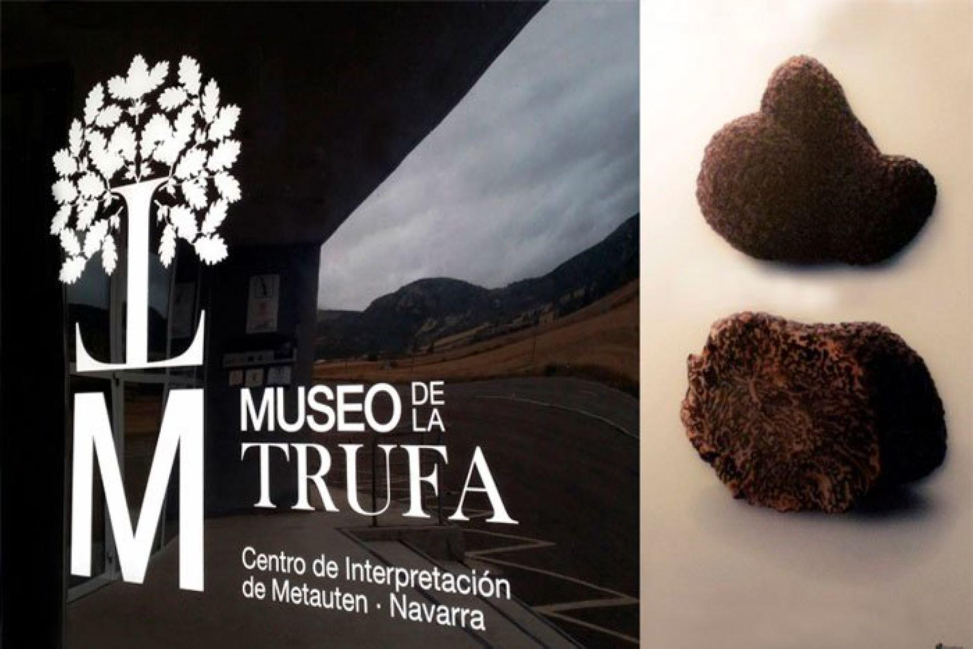 Museo de la Trufa de Metauten