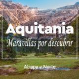 Aquitania, Visita Aquitania, concorre Aquitania, país vasco francés